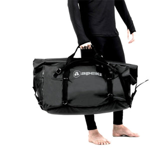 Apeks DRY 100L Single Core with Drain Dump Bag - Oyster Diving Equipment