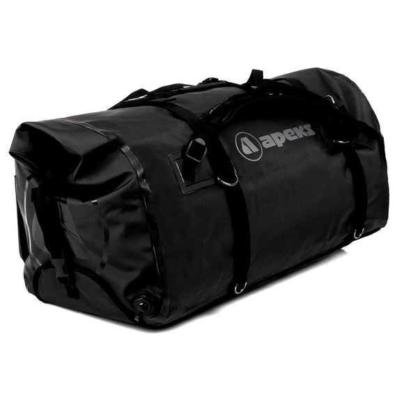DRY100L Single Core with Drain Dump Bag - Oyster Diving Equipment