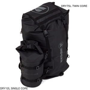 Apeks DRY75L Twin Core For Combined Wet/Dry Storage Bag - Oyster Diving Equipment