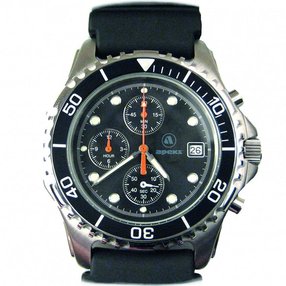 Chronograph Dive Watch - Oyster Diving Equipment