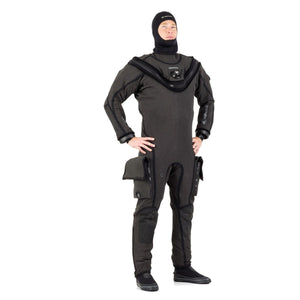 KVR1 Drysuit with Aircore - Oyster Diving Equipment