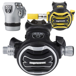 XTX100 Regulator - Oyster Diving Equipment