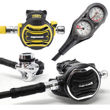 XTX200 Regulator - Oyster Diving Equipment