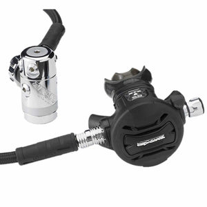 XTX50 Regulator - Oyster Diving Equipment