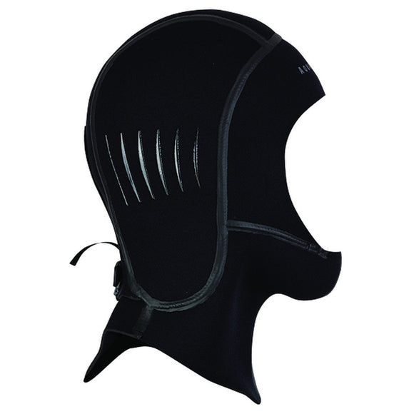 7mm Heat Hood Zippered - Oyster Diving Equipment