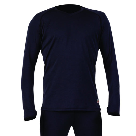 Fusion Plus Base Layer - Top - Oyster Diving Equipment