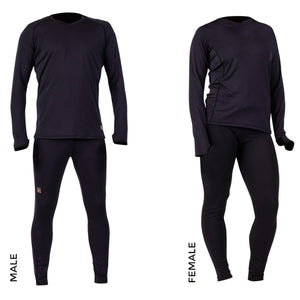 Fusion Plus Base Layer - Pants - Oyster Diving Equipment