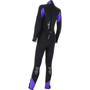 Balance Comfort 5mm Wetsuit: Womens - Oyster Diving Equipment