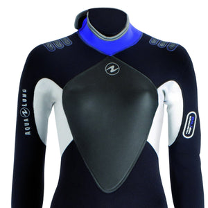 Bali 3mm Wetsuit: Womens - Oyster Diving Equipment
