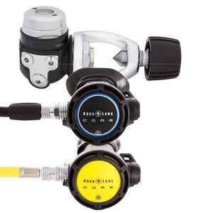 Core Regulator, i300C Computer and Regulator Bag Package - Oyster Diving Equipment