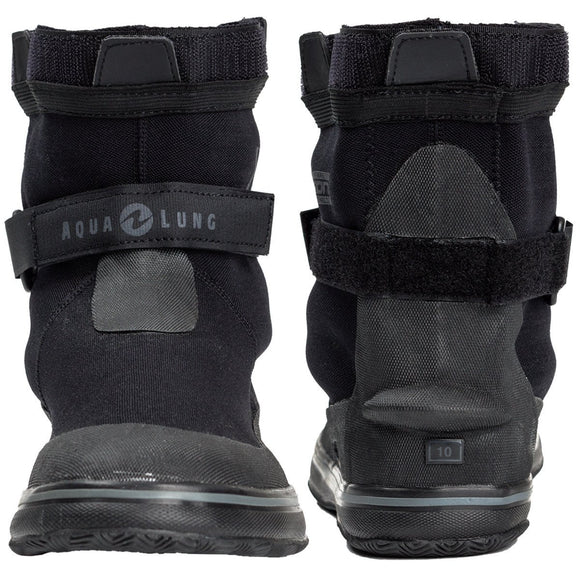 Aqua Lung Fusion Drysuit Boots - Oyster Diving Equipment