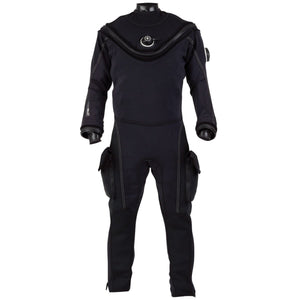 Fusion Bullet Aircore Drysuit - Oyster Diving Equipment