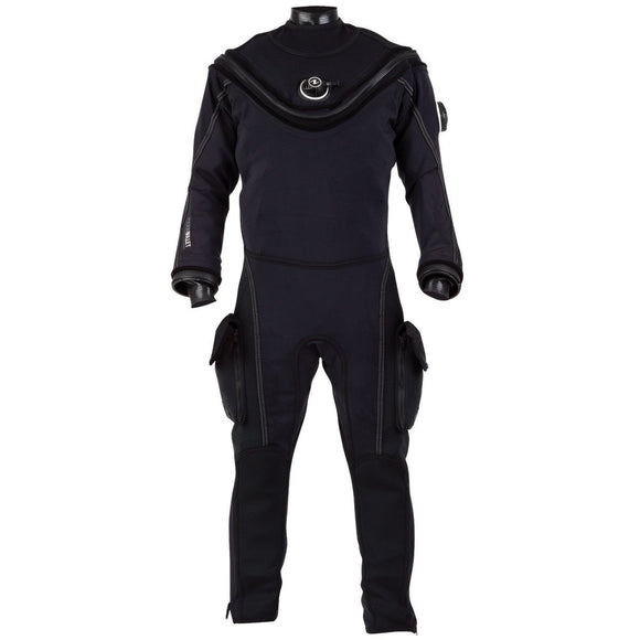 Fusion Bullet Aircore Drysuit with SLT - Oyster Diving Equipment