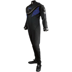 Fusion FIT with Air Core Drysuit - Oyster Diving Equipment