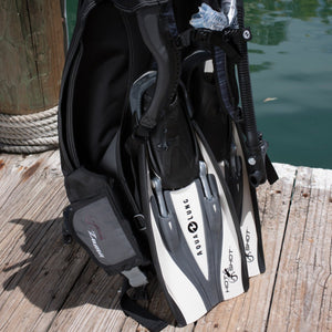 HotShot Fins - Oyster Diving Equipment