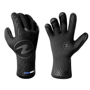 Aqua Lung 5mm Liquid Grip Gloves - Oyster Diving Equipment