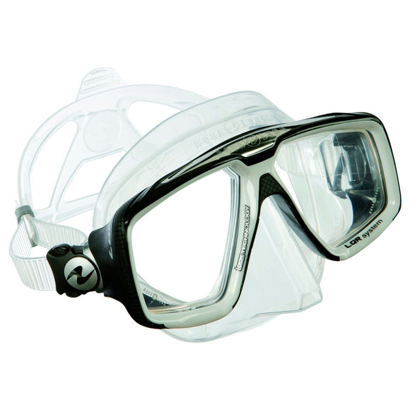 Aqua Lung Look HD Mask - Oyster Diving Equipment