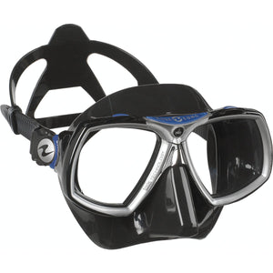Aqua Lung Look 2 Mask - Oyster Diving Equipment