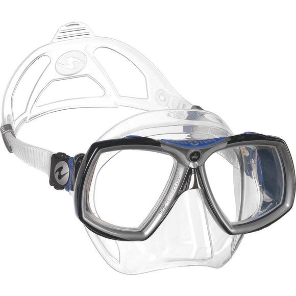 Look 2 Mask - Oyster Diving Equipment