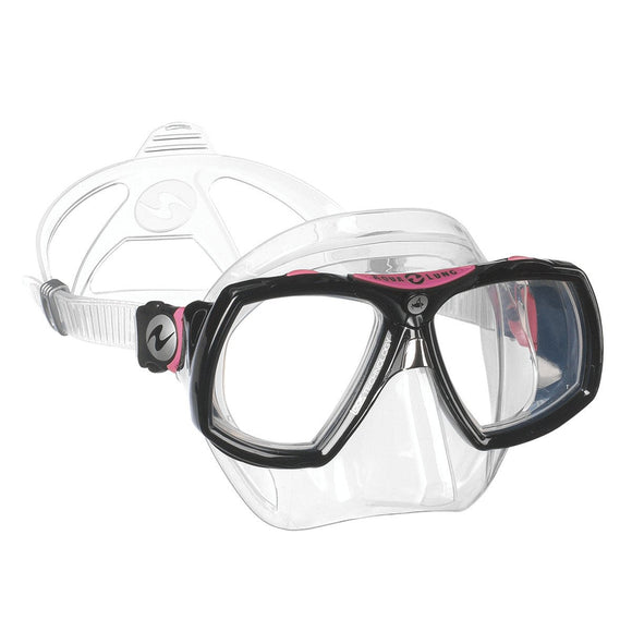 Aqua Lung Look 2 Midi Mask - Oyster Diving Equipment