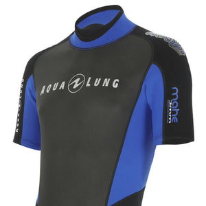 Mahe 3mm Shorty Wetsuit: Mens - Oyster Diving Equipment