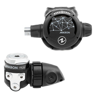 Mikron ACD Regulator - Oyster Diving Equipment