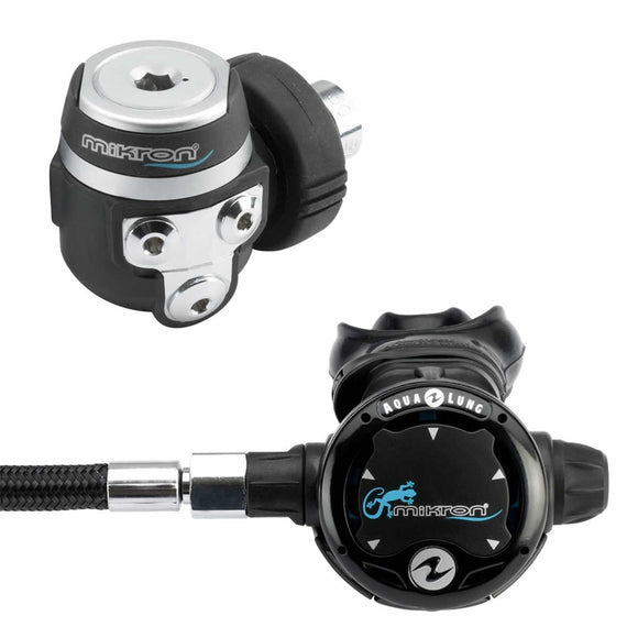 Mikron Regulator - Oyster Diving Equipment