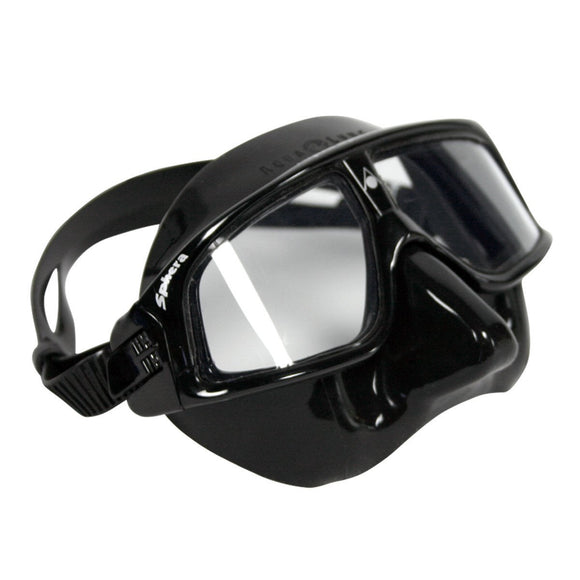 Aqua Lung Sphera X Mask - Oyster Diving Equipment