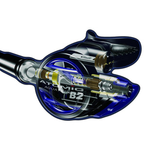 B2 Regulator - Oyster Diving Equipment