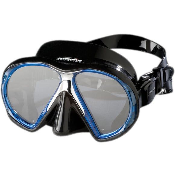 Atomic Aquatics Subframe Mask - Oyster Diving Equipment
