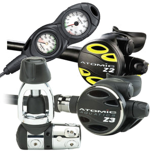 Z3 Regulator - Oyster Diving Equipment