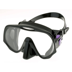 Atomic Aquatics Frameless Mask - Oyster Diving Equipment