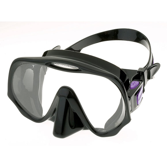 Frameless Mask - Oyster Diving Equipment