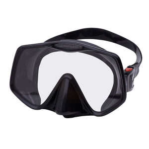 Atomic Aquatics Frameless 2 Mask - Oyster Diving Equipment