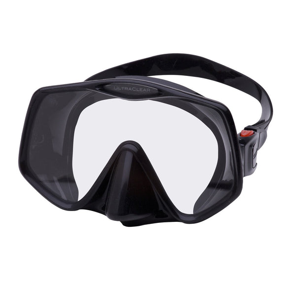 Frameless 2 Mask - Oyster Diving Equipment