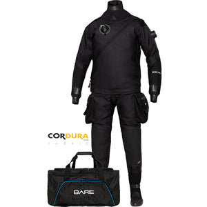Bare HDC Expedition - Oyster Diving Equipment