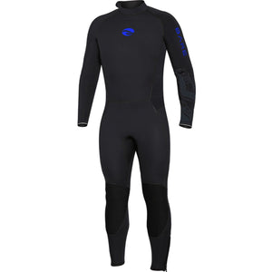 Bare Velocity Ultra 5mm Full Wetsuit - Oyster Diving Equipment