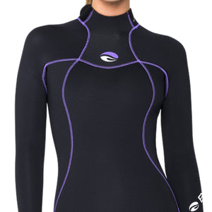 Nixie 5mm Wetsuit:  Womens - Oyster Diving Equipment