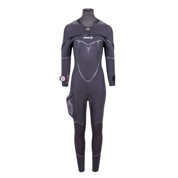 SEMI-DRY X-TREM | Womens - Oyster Diving Equipment
