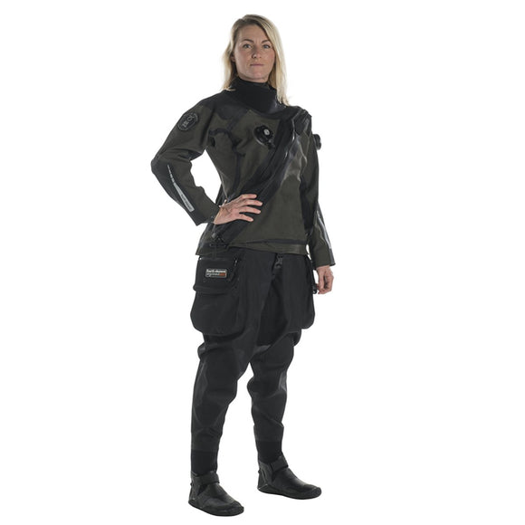 Fourth Element Womens Argonaut 2.0 Flex - Oyster Diving Equipment