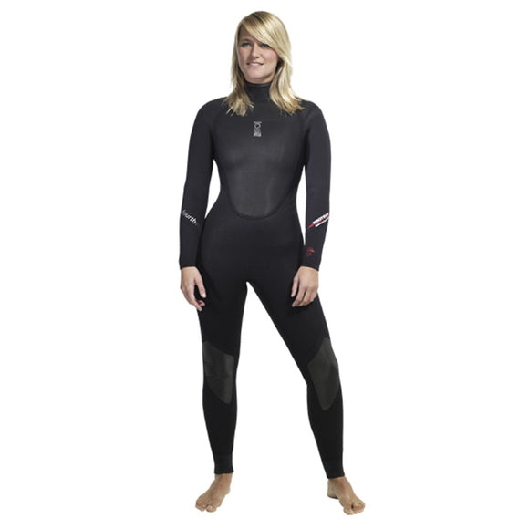 Proteus 7mm Wetsuit: Womens - Oyster Diving Equipment