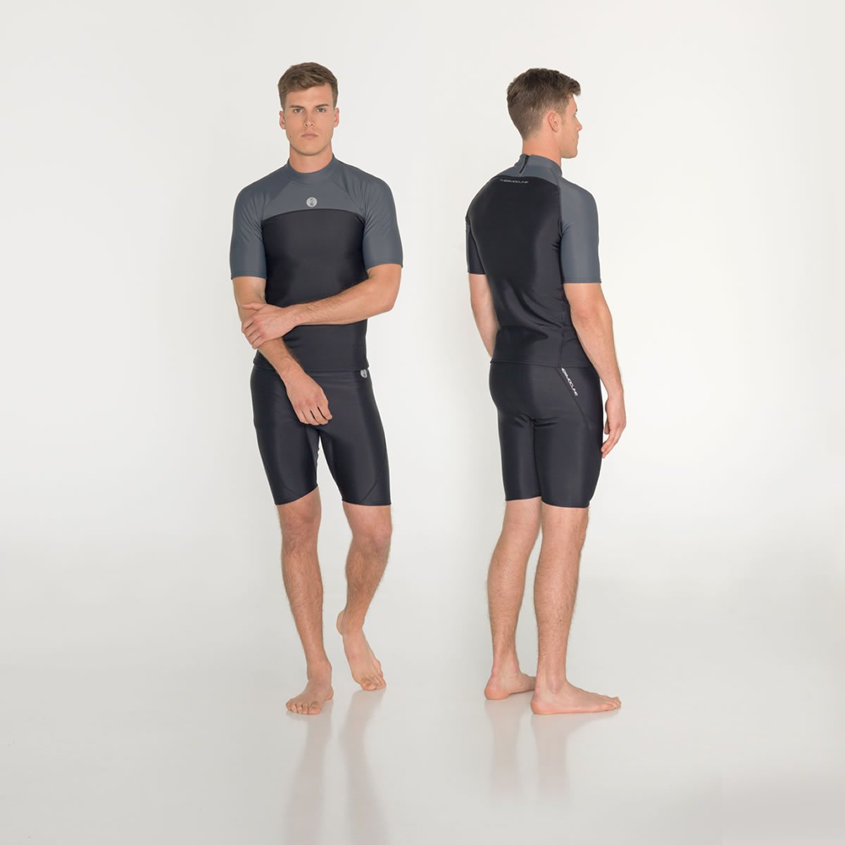 e2ae90df03dd Fourth Element Thermocline Short Sleeve Top - Mens | Oyster Diving ...
