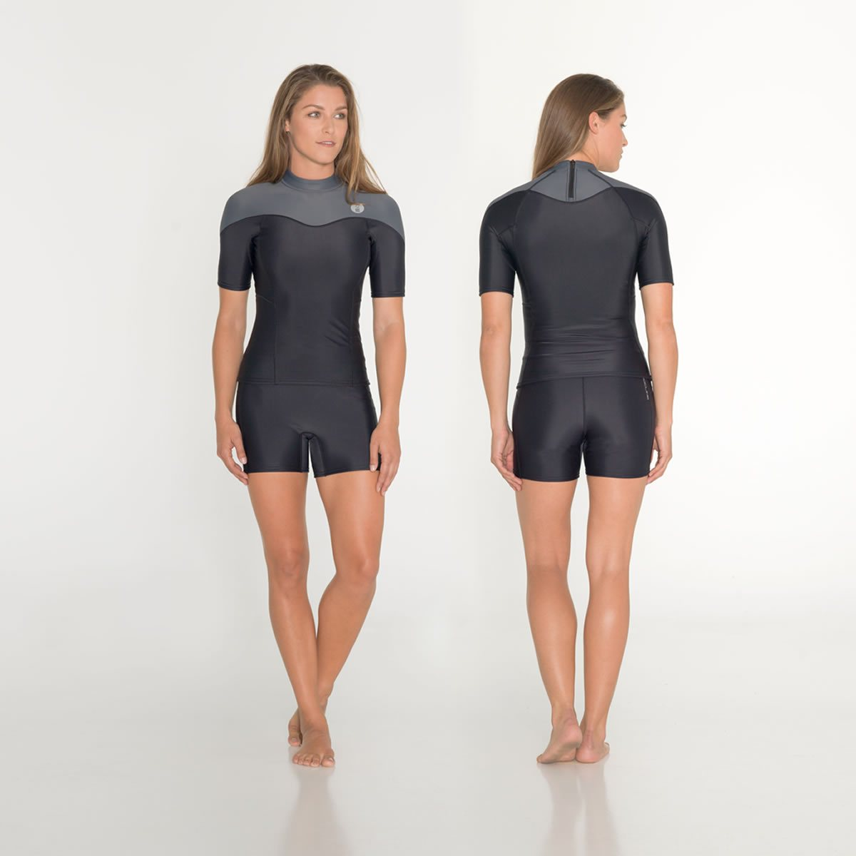 b8d0160bf67a Fourth Element Thermocline Short Sleeve Top - Womens | Oyster Diving ...