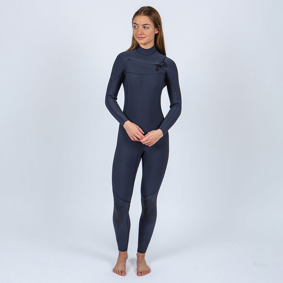 Womens Surface Wetsuit - Oyster Diving Equipment