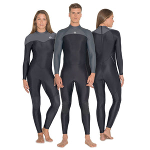 Thermocline Full Length Suit - Mens - Oyster Diving Equipment