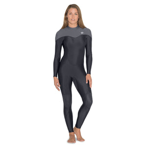 Thermocline Full Length Suit - Womens - Oyster Diving Equipment
