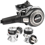Abyss 22x Regulator - Oyster Diving Equipment