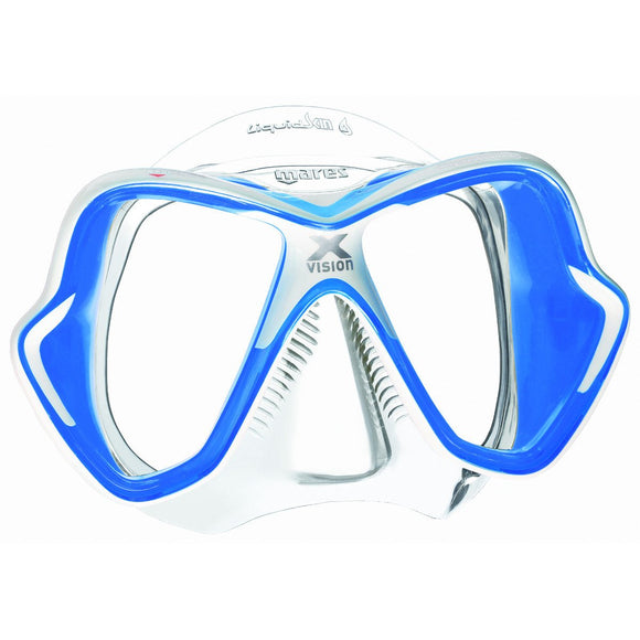 Mares X-VISION ULTRA Liquidskin Mask - Oyster Diving Equipment