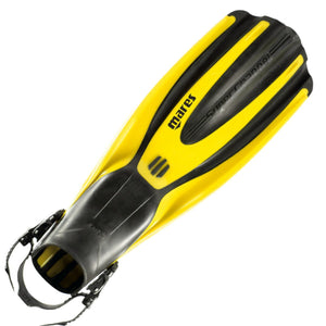 Avanti Superchannel OH Fins - Oyster Diving Equipment