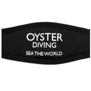 Oyster Diving Neoprene Mask Slap Strap - Oyster Diving Equipment